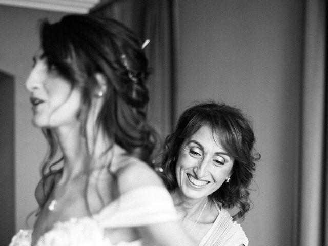 Il matrimonio di Christian e Simona a Viverone, Biella 25
