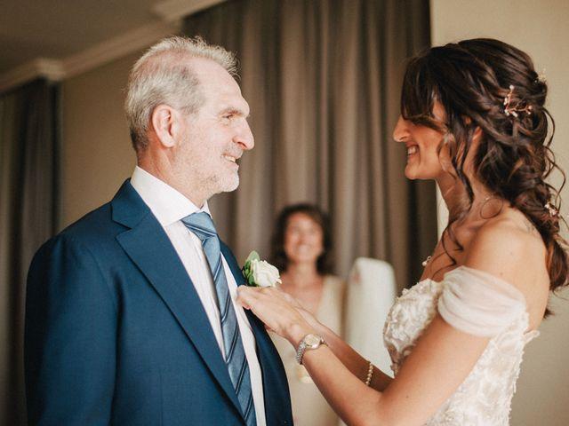 Il matrimonio di Christian e Simona a Viverone, Biella 44