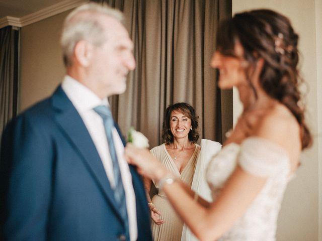 Il matrimonio di Christian e Simona a Viverone, Biella 45