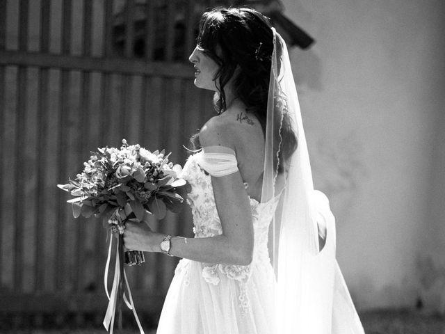 Il matrimonio di Christian e Simona a Viverone, Biella 50