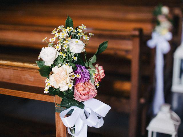 Il matrimonio di Christian e Simona a Viverone, Biella 52