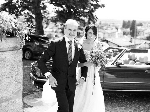 Il matrimonio di Christian e Simona a Viverone, Biella 54