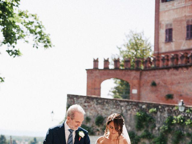 Il matrimonio di Christian e Simona a Viverone, Biella 55