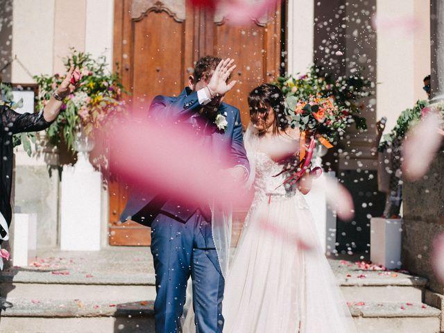 Il matrimonio di Christian e Simona a Viverone, Biella 60