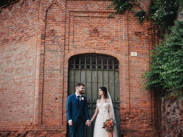 Il matrimonio di Christian e Simona a Viverone, Biella 62
