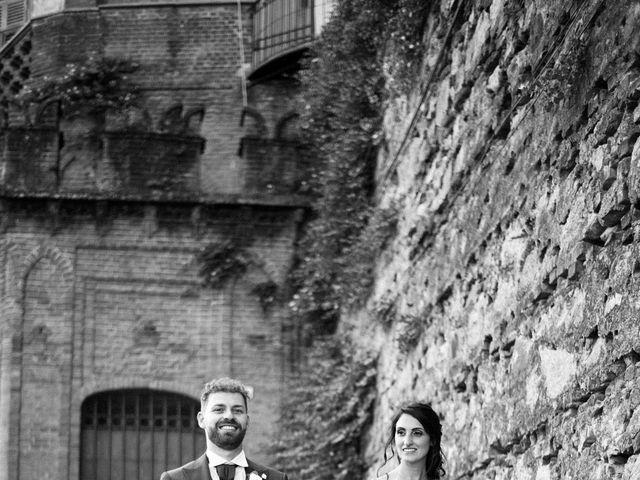 Il matrimonio di Christian e Simona a Viverone, Biella 63