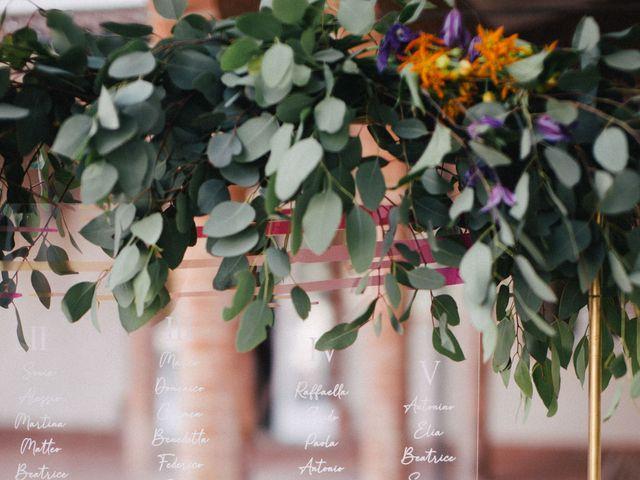 Il matrimonio di Christian e Simona a Viverone, Biella 68