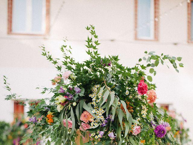 Il matrimonio di Christian e Simona a Viverone, Biella 70
