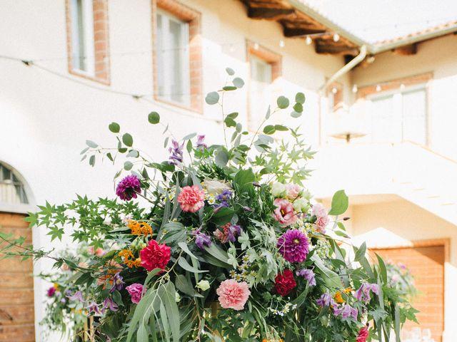 Il matrimonio di Christian e Simona a Viverone, Biella 73