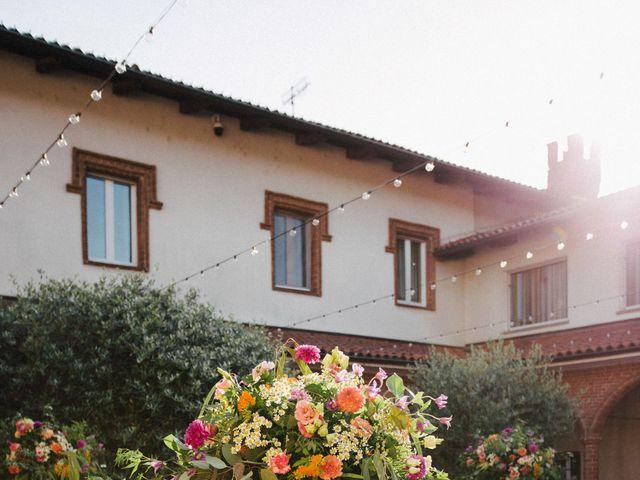 Il matrimonio di Christian e Simona a Viverone, Biella 75
