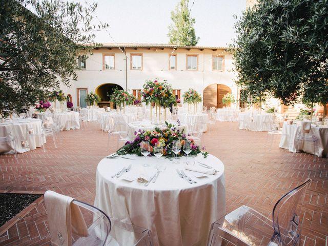 Il matrimonio di Christian e Simona a Viverone, Biella 76