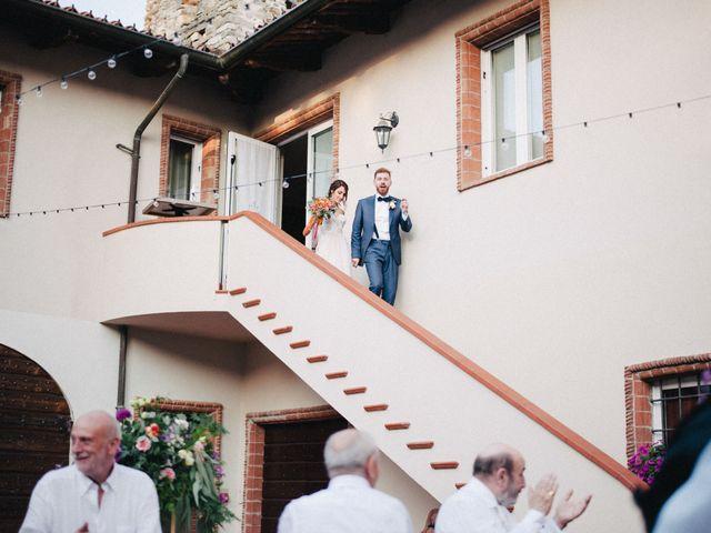 Il matrimonio di Christian e Simona a Viverone, Biella 77