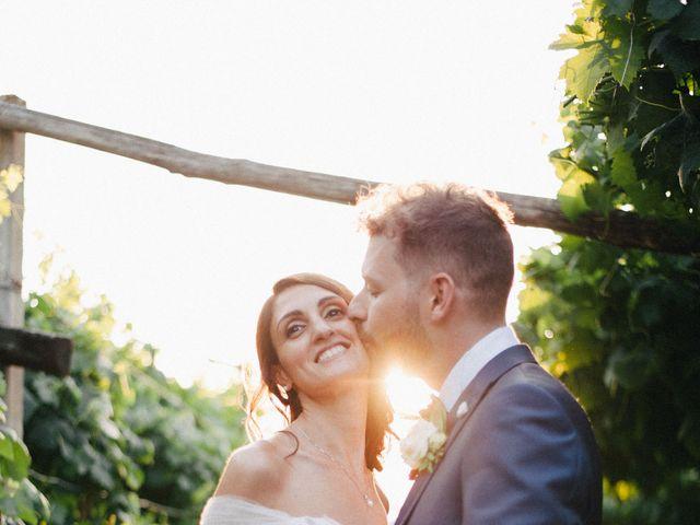 Il matrimonio di Christian e Simona a Viverone, Biella 79