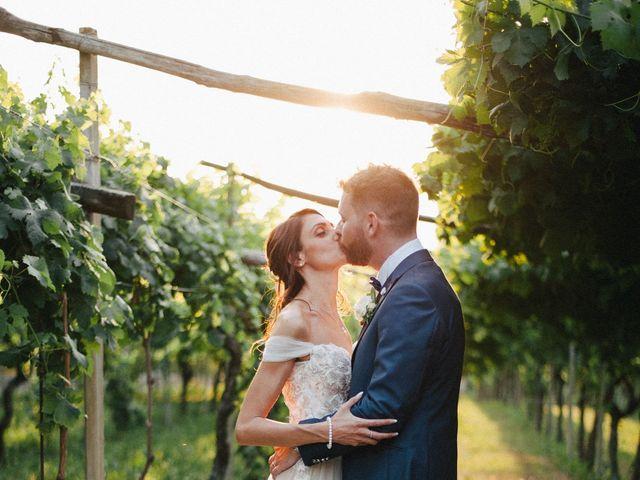 Il matrimonio di Christian e Simona a Viverone, Biella 80