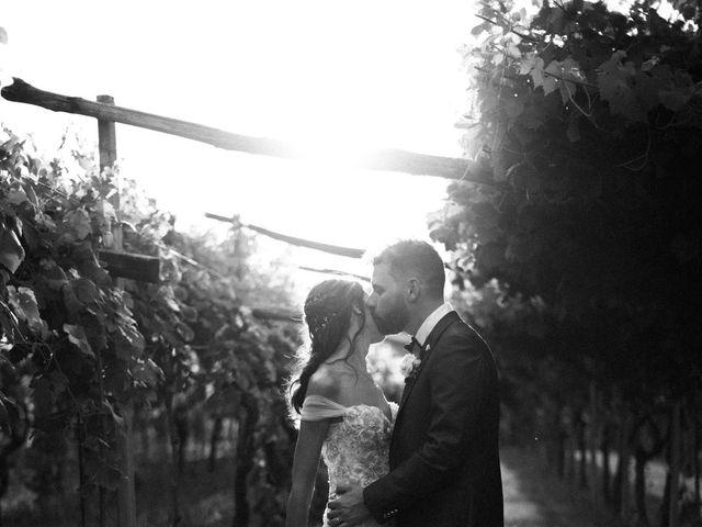 Il matrimonio di Christian e Simona a Viverone, Biella 81