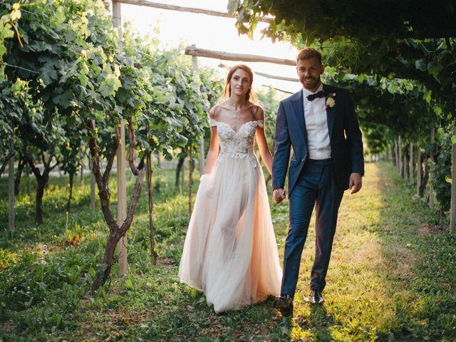 Il matrimonio di Christian e Simona a Viverone, Biella 82
