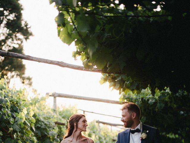 Il matrimonio di Christian e Simona a Viverone, Biella 83