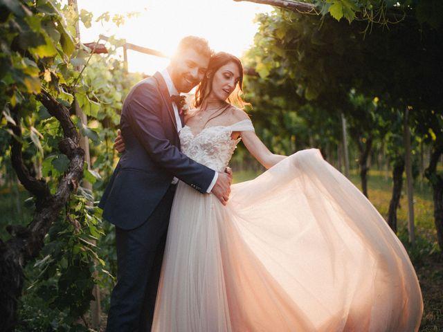 Il matrimonio di Christian e Simona a Viverone, Biella 85