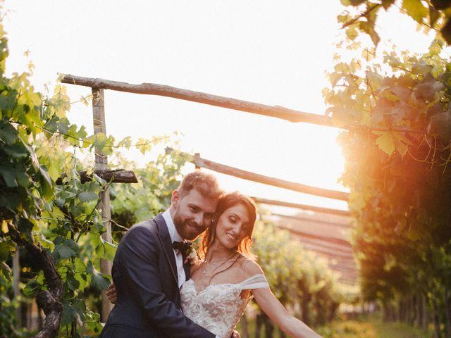 Il matrimonio di Christian e Simona a Viverone, Biella 86