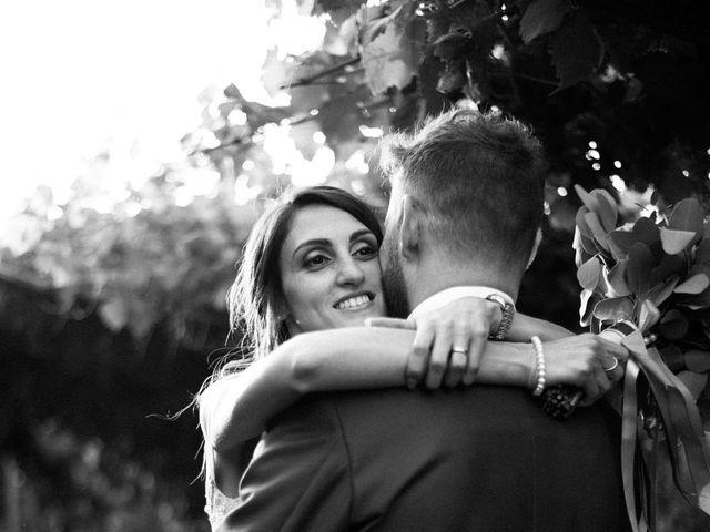 Il matrimonio di Christian e Simona a Viverone, Biella 87