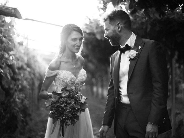 Il matrimonio di Christian e Simona a Viverone, Biella 88