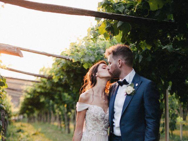 Il matrimonio di Christian e Simona a Viverone, Biella 89
