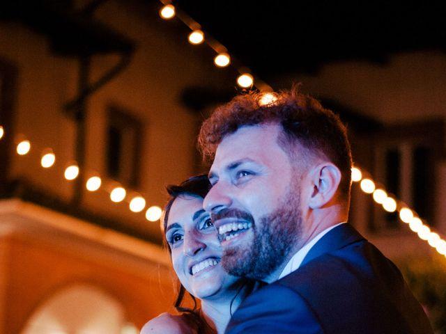 Il matrimonio di Christian e Simona a Viverone, Biella 94