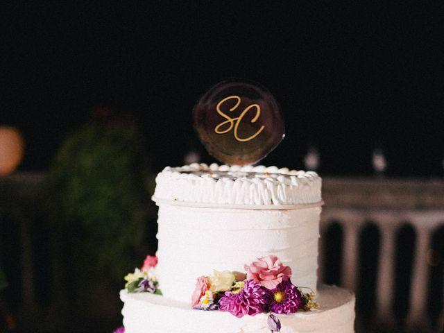 Il matrimonio di Christian e Simona a Viverone, Biella 95