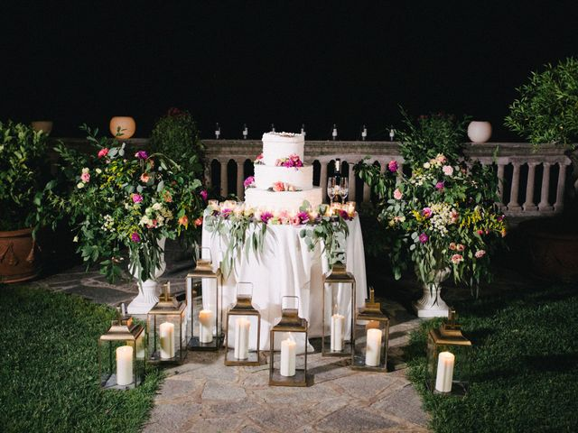 Il matrimonio di Christian e Simona a Viverone, Biella 96