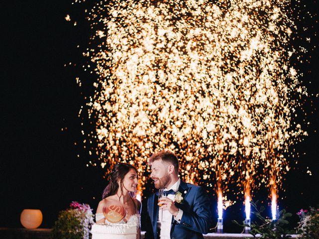 Il matrimonio di Christian e Simona a Viverone, Biella 98