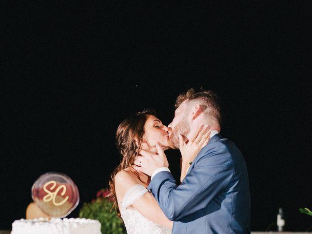Il matrimonio di Christian e Simona a Viverone, Biella 99