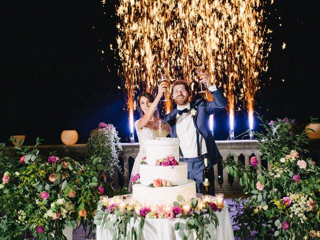 Il matrimonio di Christian e Simona a Viverone, Biella 100