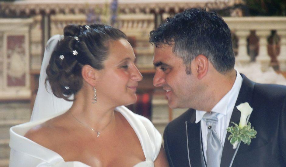 Il matrimonio di Stefania  e Rino  a Savona, Savona