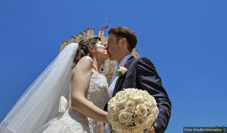 Il matrimonio di Stefano e Paola a San Benedetto del Tronto, Ascoli Piceno