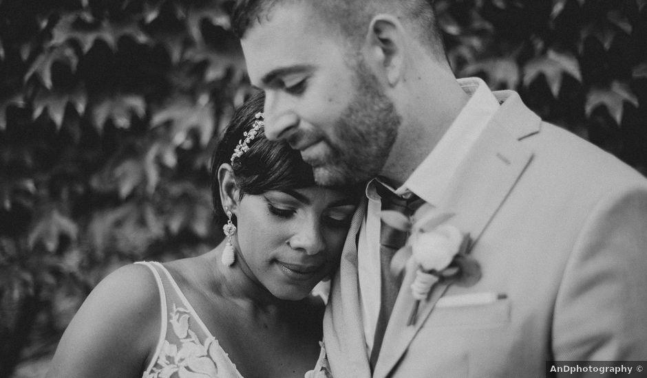 Il matrimonio di Matteo e Anya a Teramo, Teramo