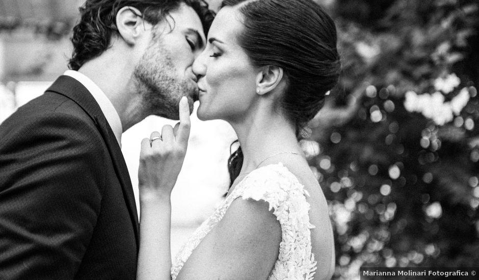 Il matrimonio di Loris e Laura a San Marino, San Marino