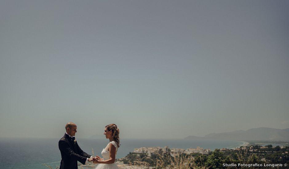 Il matrimonio di Laura e Marco a Itri, Latina