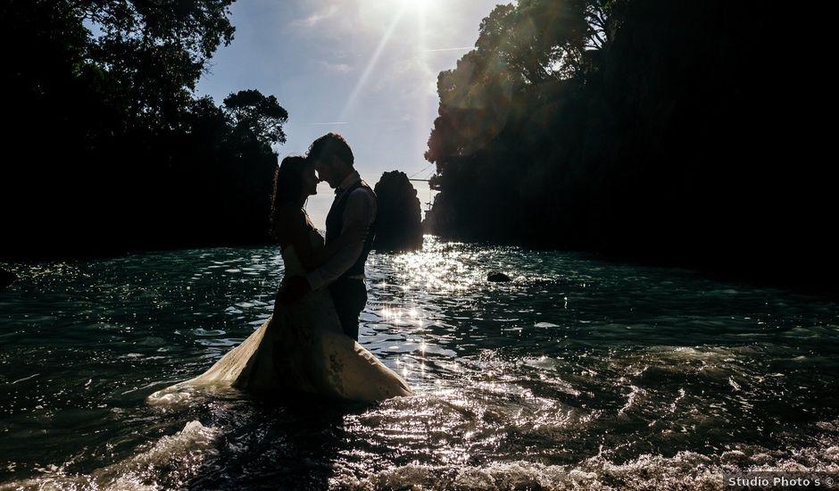 Il matrimonio di Giacomo e Francesca a Aulla, Massa Carrara