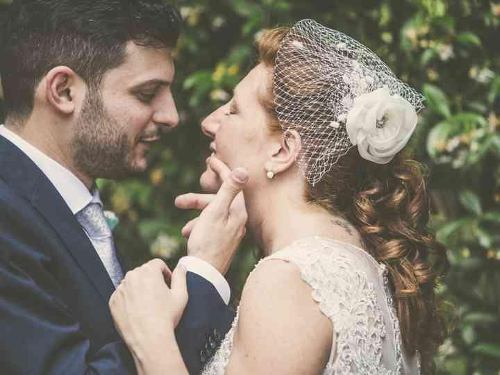 Le nozze di Emma e Giuseppe