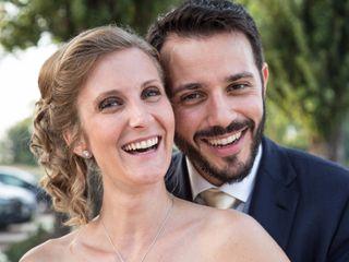 Le nozze di Monica e Massimiliano
