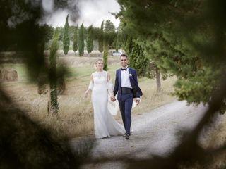 Le nozze di Miriam e Filippo