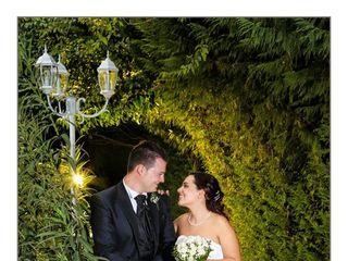 Le nozze di Viviana e Raffaele 1