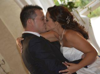 Le nozze di Viviana e Raffaele