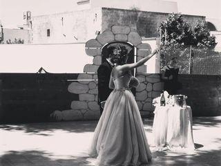 Le nozze di Maria Vita e Federico 1