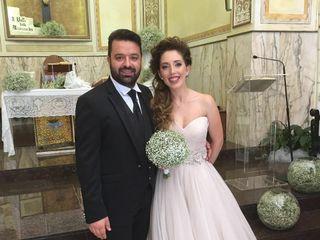 Le nozze di Maria Vita e Federico