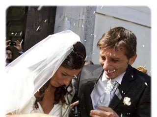 Le nozze di Marianna e Cristian 1