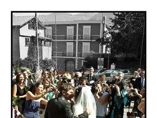 Le nozze di Marianna e Cristian 3