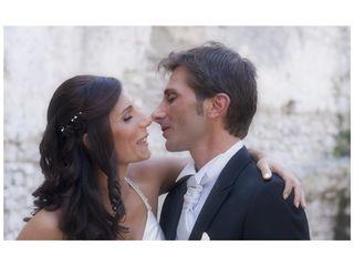 Le nozze di Marianna e Cristian
