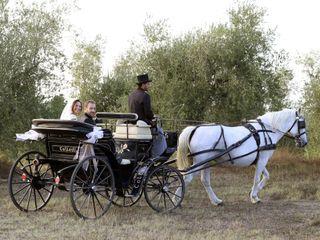 le nozze di Valentina e Dario 1