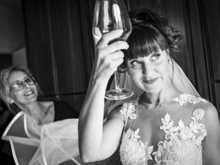 Le nozze di Antonella e Gianni 2